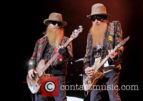 Billy Gibbons and Dusty Hill 3