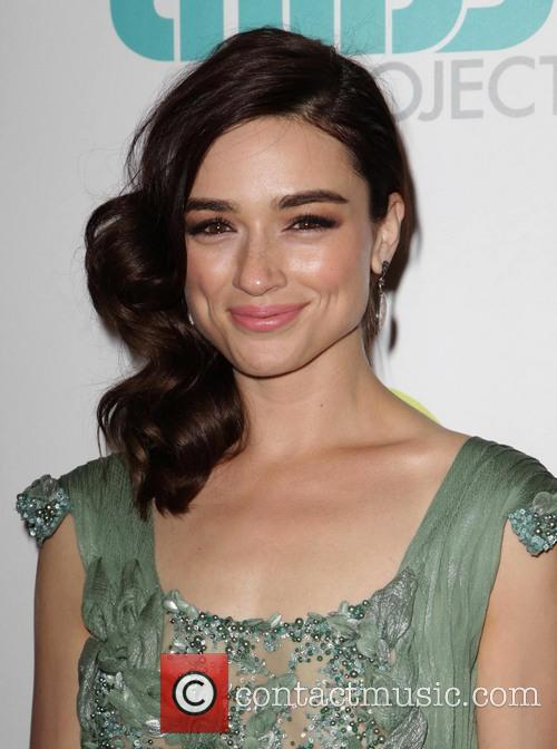 Crystal Reed 8