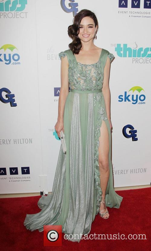 Crystal Reed 9