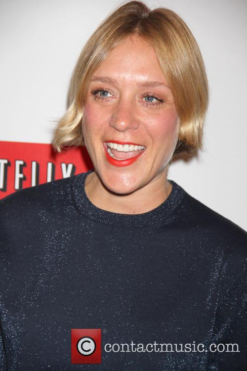 Chloe Sevingy 1