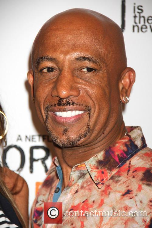 Montel Williams 5