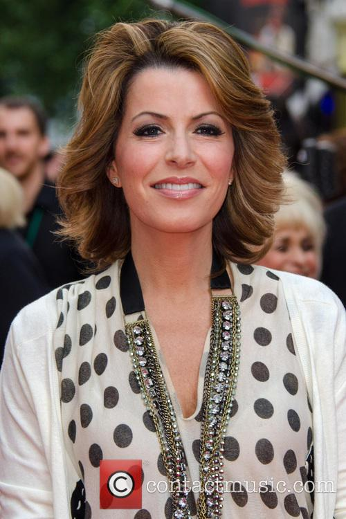 Natasha Kaplinsky, Theatre Royal