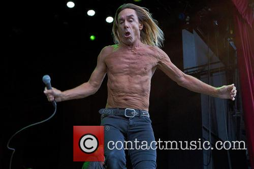 Iggy & The Stooges and Iggy Pop 3