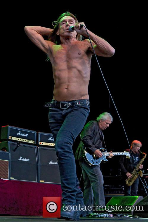 Iggy & The Stooges and Iggy Pop 4