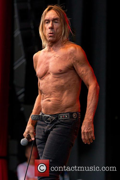 Iggy & The Stooges and Iggy Pop 1