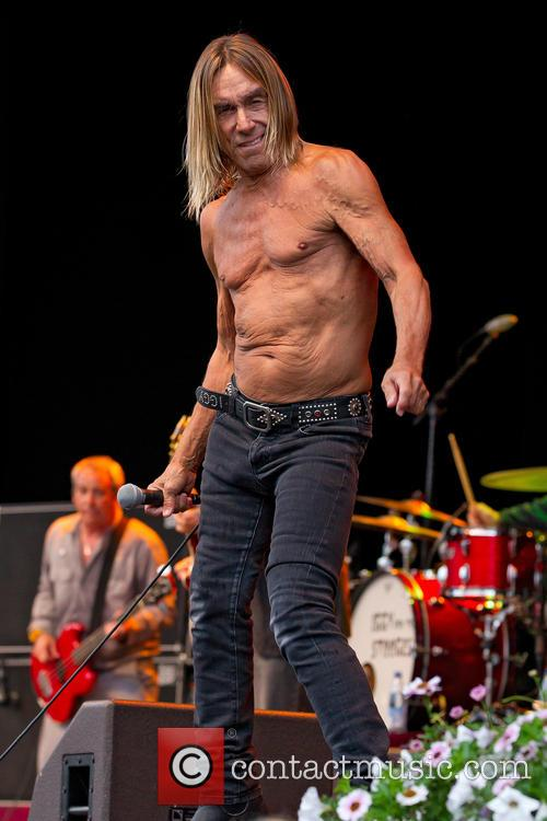 Iggy & The Stooges and Iggy Pop 12