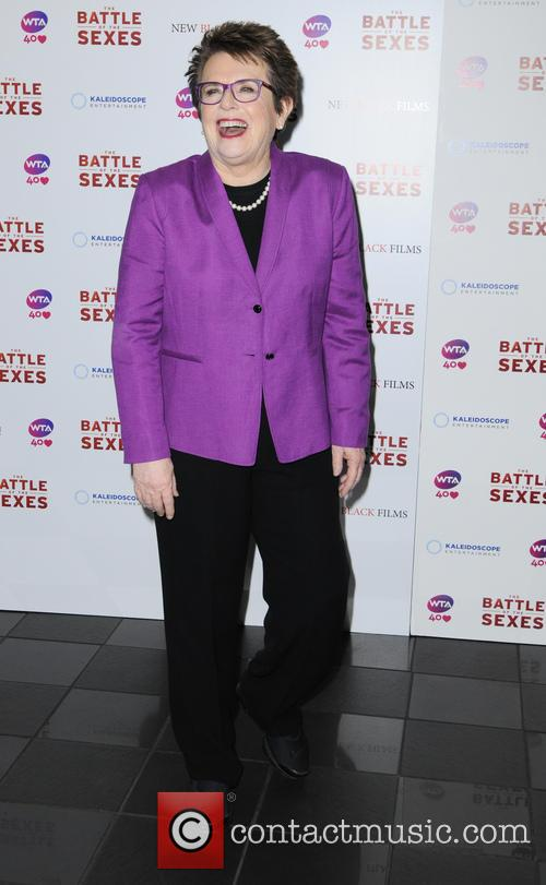 Billie Jean King 7