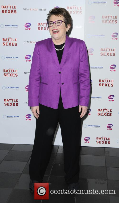 Billie Jean King 8