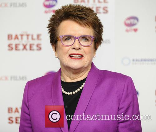 Billie Jean King 4