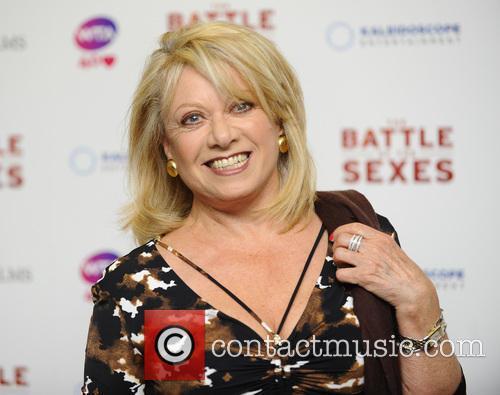 'Battle Of the Sexes' U.K. premiere