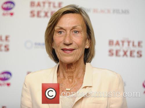 Ingrid Lofdahl-bentzer 1