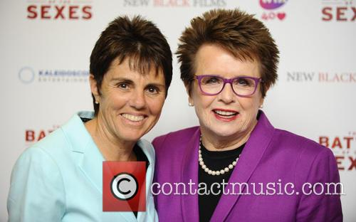 Vip and Billie Jean King 3