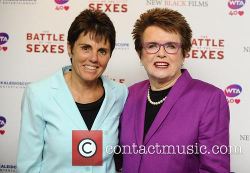 Vip and Billie Jean King 5