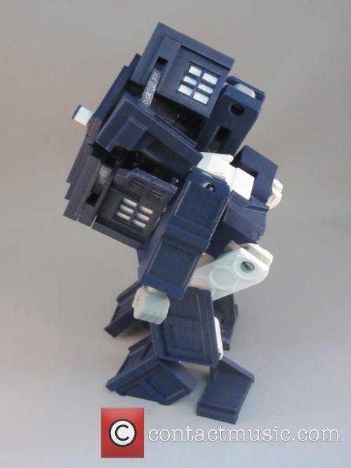 Tardis Prime 4