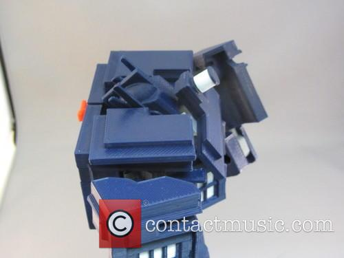Tardis Prime 8