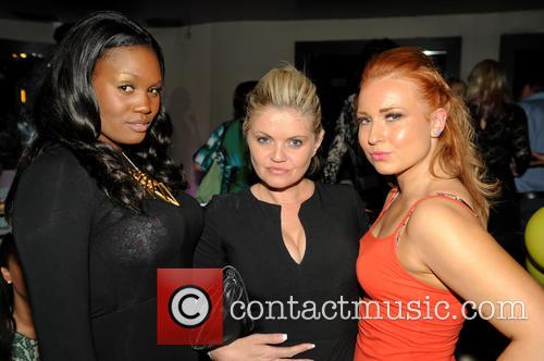 daniella westbrook the holiday boutique launch party 3736847