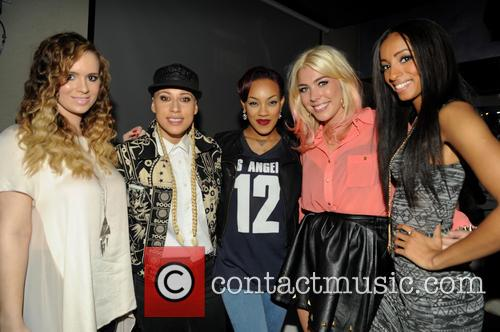 Stooshe and Concrete Rose 3