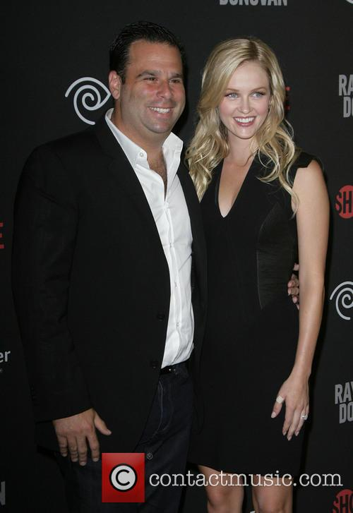 Ambyr Childers and Randall Emmett 3