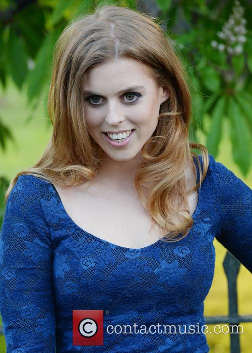 princess beatrice the serpentine gallery summer party 3736146