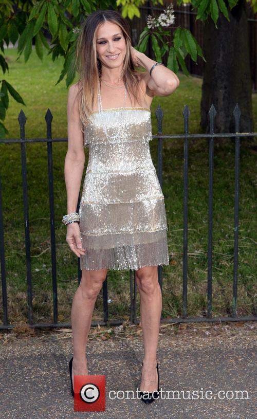 Sarah Jessica Parker 4