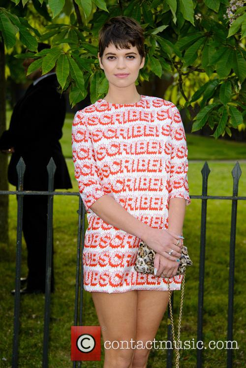 Serpentine Gallery Summer Party and Hyde Park 6