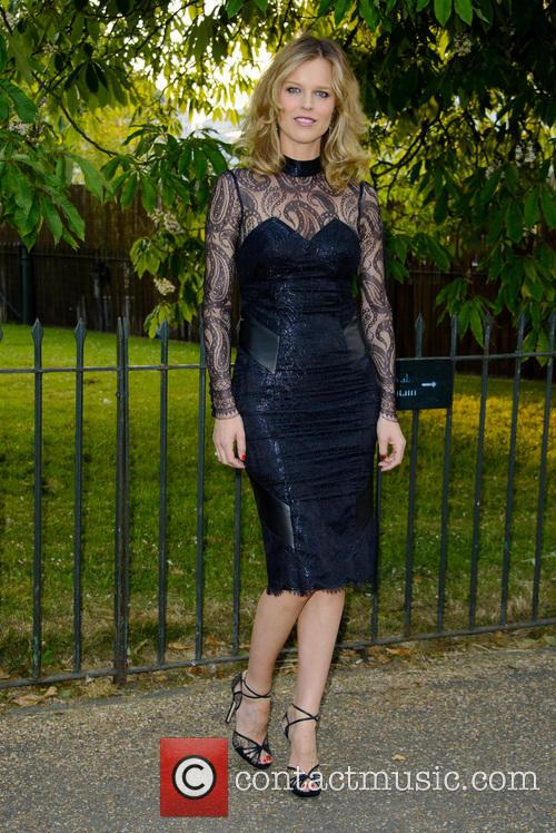 Serpentine Gallery Summer Party and Hyde Park 8