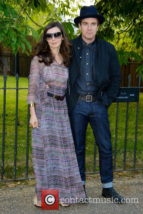 Serpentine Gallery Summer Party and Hyde Park 9