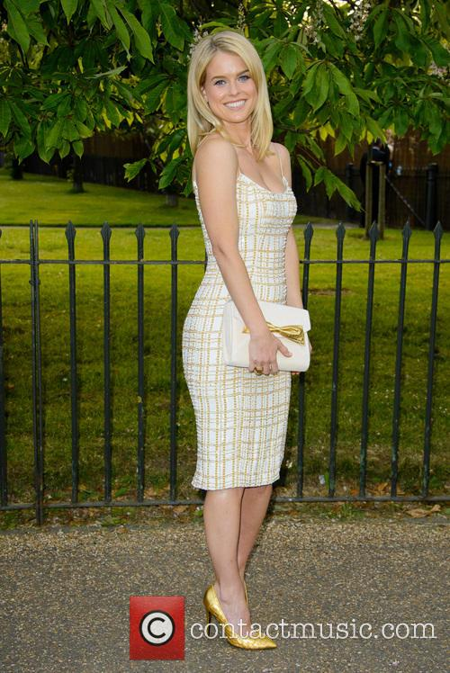 Serpentine Gallery Summer Party and Hyde Park 10
