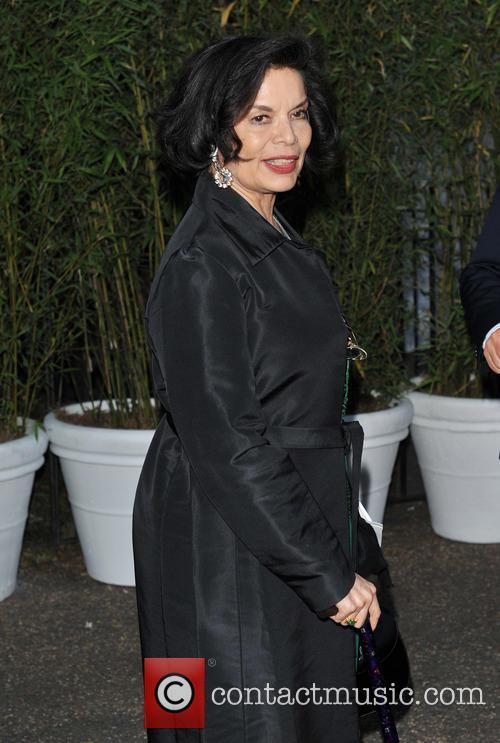 Bianca Jagger 4