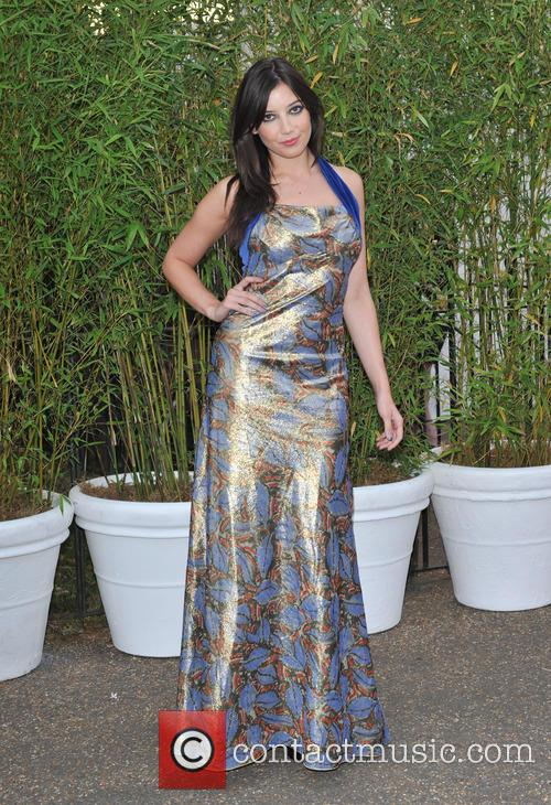 daisy lowe serpentine gallery summer party 3736425