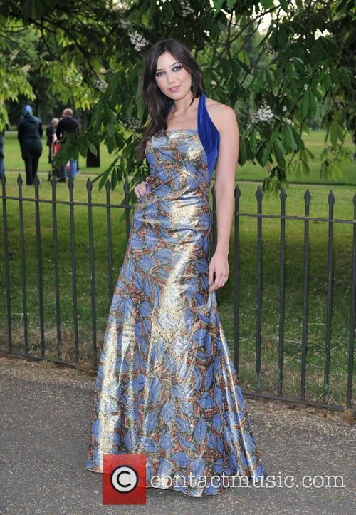 daisy lowe serpentine gallery summer party 3736444