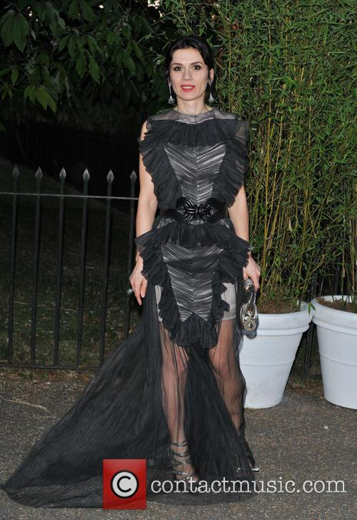 guest serpentine gallery summer party 3736412