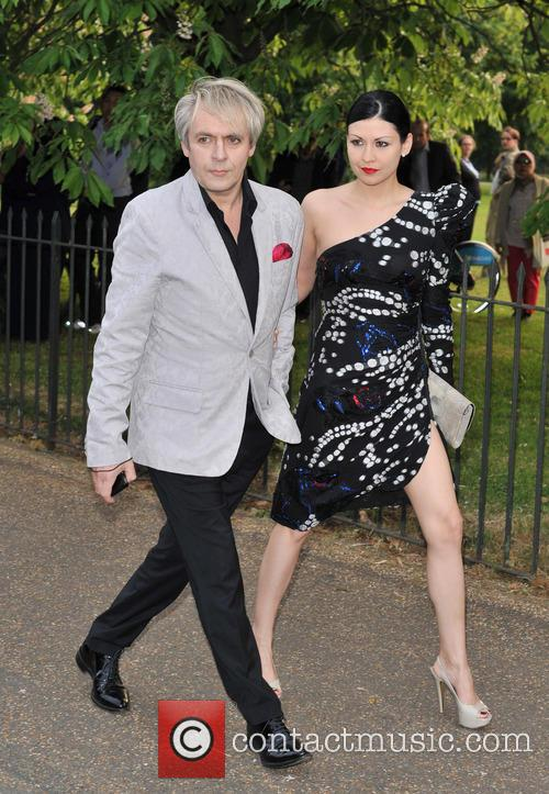 Nick Rhodes and Nefer Suvio 10