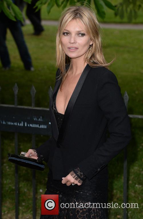 kate moss serpentine gallery summer party 3736504