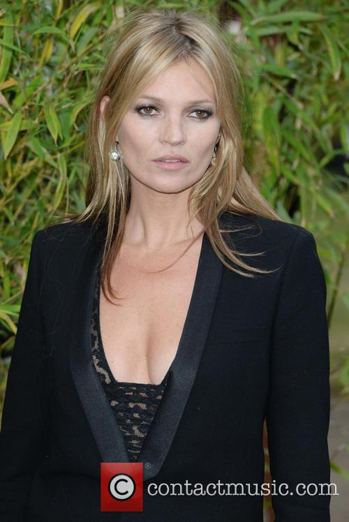 Kate Moss, Serpentine Summer Party