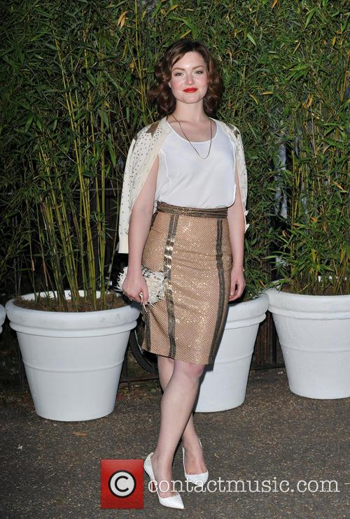 Holliday Grainger 4