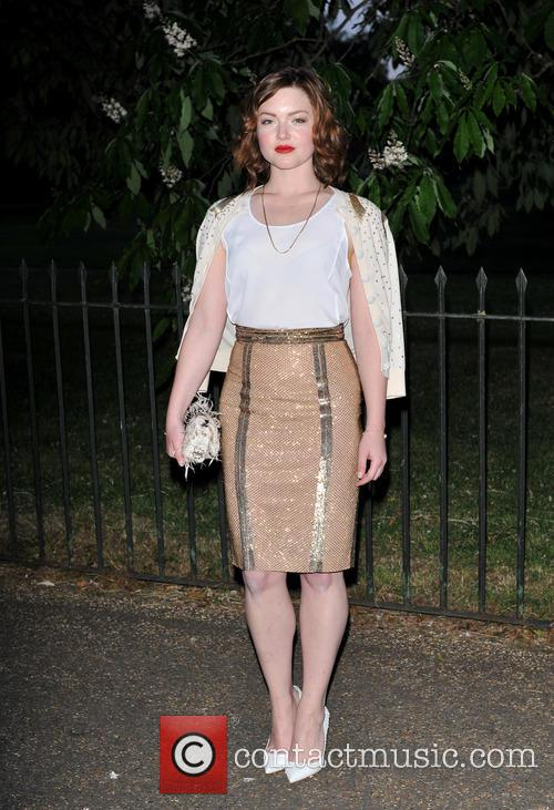 Holliday Grainger, Serpentine Gallery