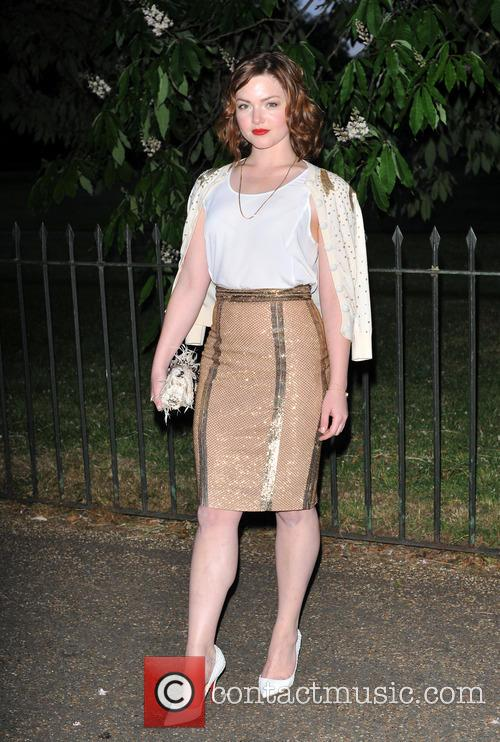 Holliday Grainger 6