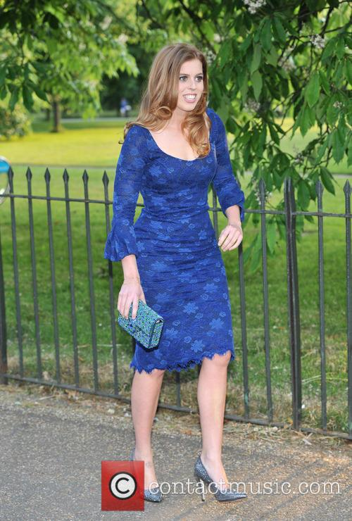 Princess Beatrice 11