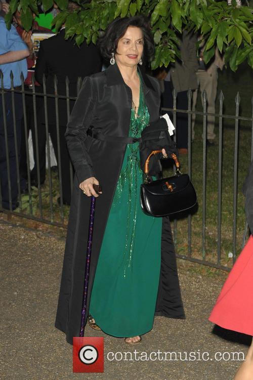 Bianca Jagger 1