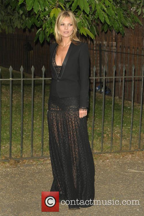 kate moss the serpentine gallery summer party 3736619