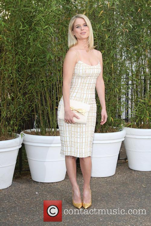 alice eve the serpentine gallery summer party 3736714