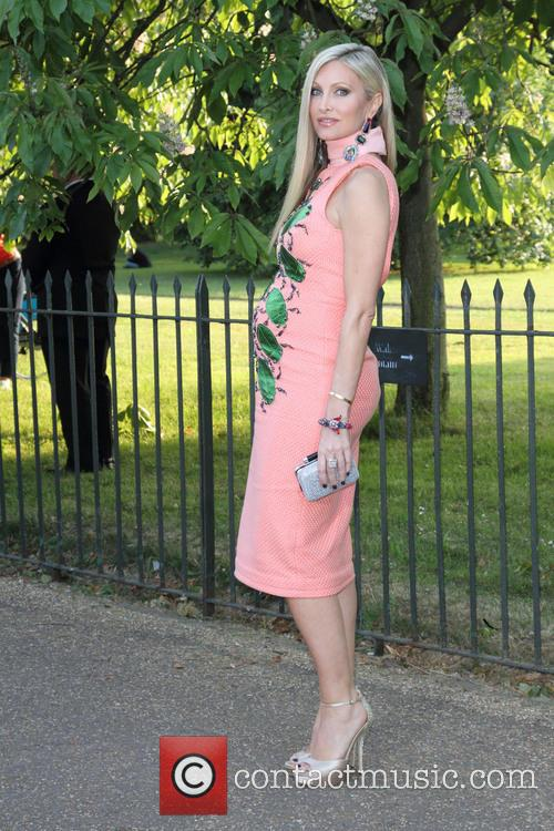 caprice bourret the serpentine gallery summer party 3736711