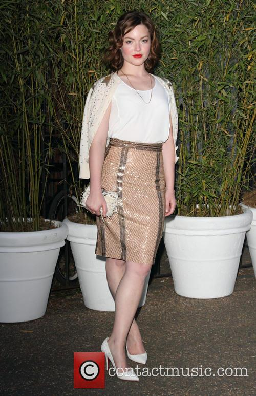 Holliday Grainger 7