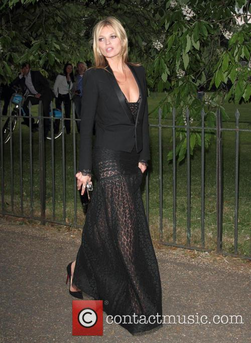 kate moss the serpentine gallery summer party 3736695