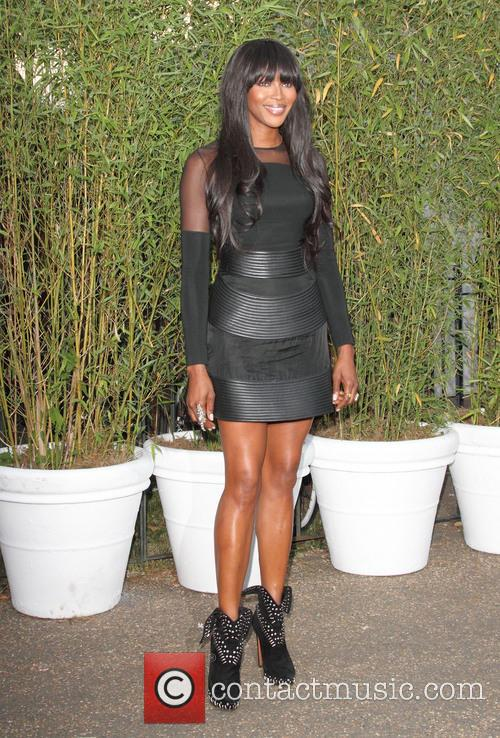 naomi campbell the serpentine gallery summer party 3736688