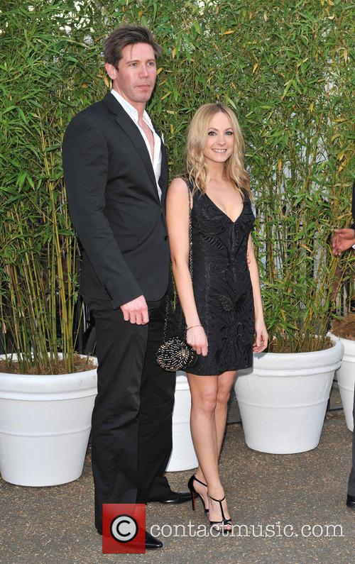 Joanne Froggatt and Guest 3
