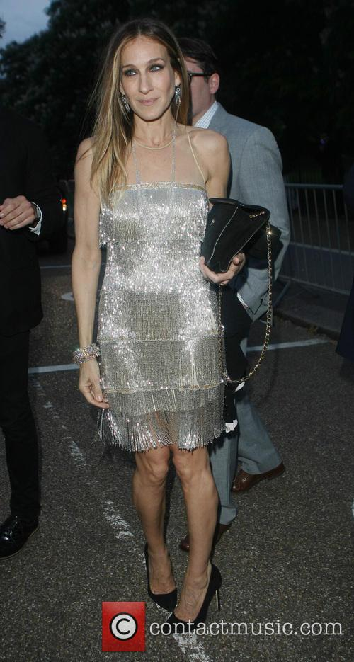 sarah jessica parker the serpentine gallery summer 3736014