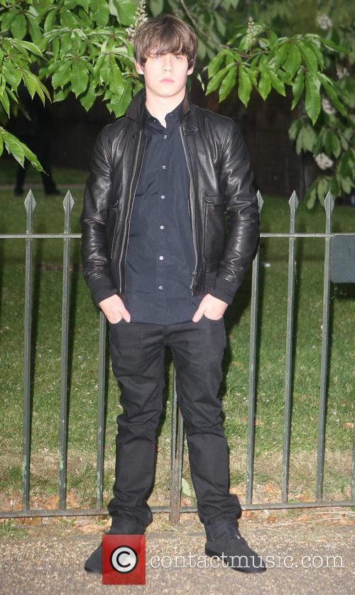 jake bugg the serpentine gallery summer party 3736176