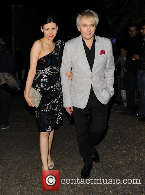 Nick Rhodes and Nefer Suvio 7